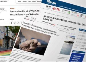 Tribune, Reuters, EuropaPress